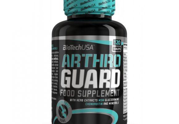 Dlaczego warto wybrać suplement Biotech Arthro Guard?