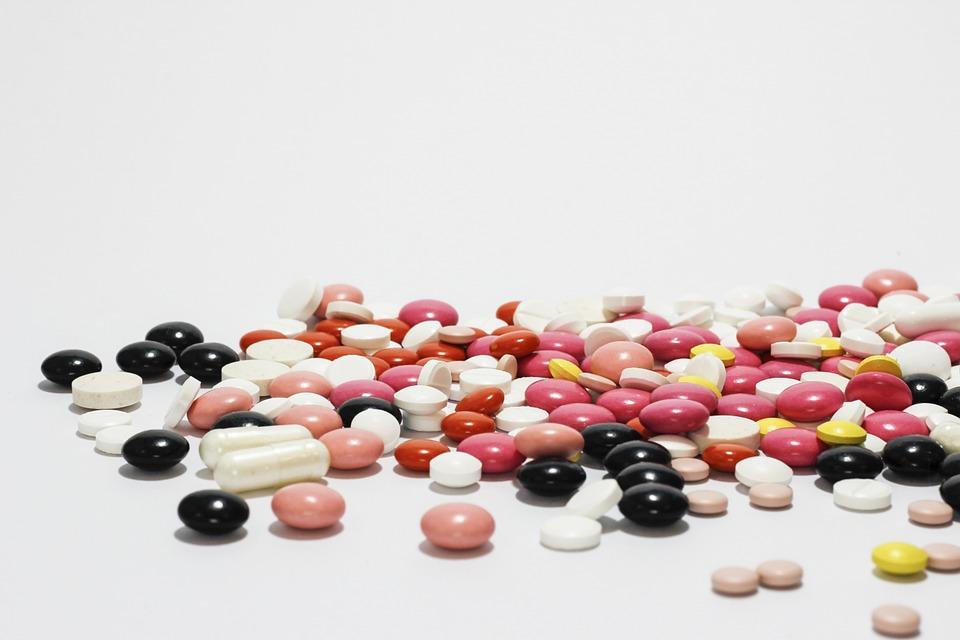Tabletki na alergie – co i jak?