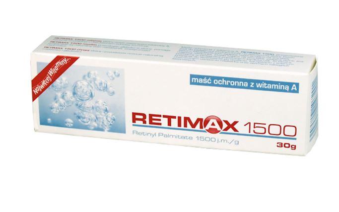 Dlaczego warto stosować Retimax 1500?